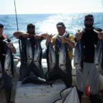 get some tuna