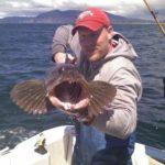 Ling Cod - Oregon Coast