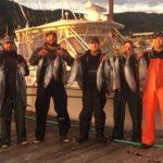 Company Tuna Trip