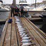 Oregon Tuna dock