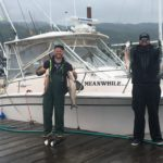 Kevin Teasdale Salmon Fishing Charters 3