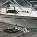 Kevin Teasdale Salmon Fishing Charters 4
