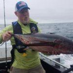 Kevin Teasdale T-Sea Charters Tuna 2