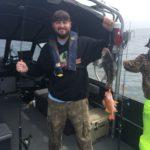 TSea Charters Bottom Fishing Kevin Teasdale 4