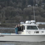 T-Sea Charters Captains