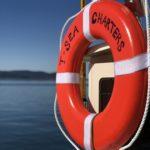 T-Sea Charters 4708*