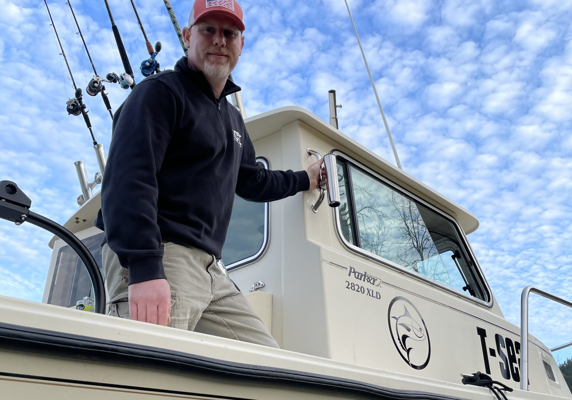 T-Sea Charters Maiden Voyage 2:28:21 31